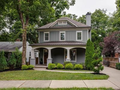 Midwood Single Family Home For Sale: 1817 Fulton Avenue