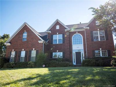 Single Family Home For Sale: 12662 Cardinal Woods Drive