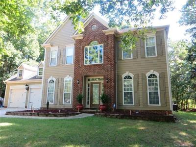 Single Family Home For Sale: 7111 Plough Drive