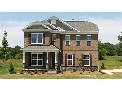 Rock Hill Single Family Home For Sale: 2045 Belle Regal Circle