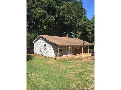 Stanly County Single Family Home For Sale: 298 Carlie Street