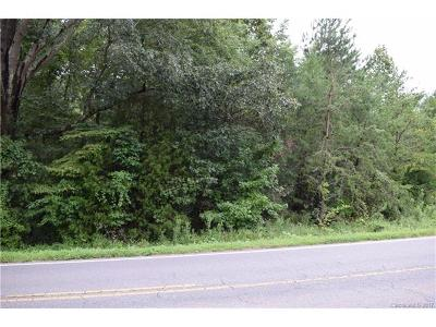 Cabarrus County Residential Lots & Land For Sale: 9170 Robinson Church Road