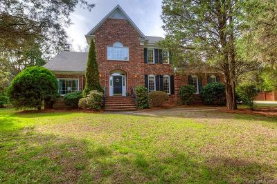 Charlotte Single Family Home Under Contract-Show: 3216 Broadfield Road
