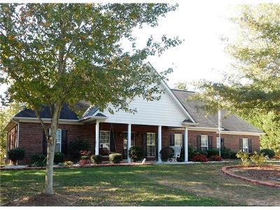Monroe Single Family Home For Sale: 2927 Hunt Club Avenue #40