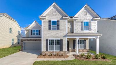 Huntersville Single Family Home For Sale: 9002 Cantrell Way #57