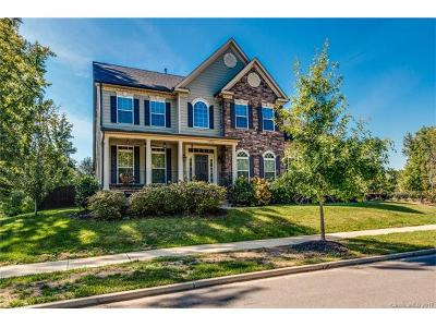 Huntersville Single Family Home For Sale: 10704 Vanguard Parkway