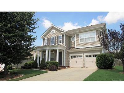 Cabarrus County Rental For Rent: 2533 Serenade Avenue