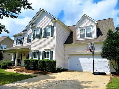Mooresville Single Family Home For Sale: 131 Lamplighter Lane #68