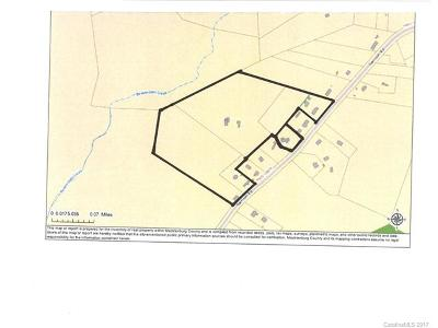 Residential Lots & Land For Sale: 10338 Garrison Road