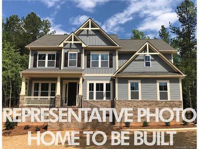 Waxhaw Single Family Home For Sale: 1234 Crofton Drive