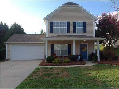 Davidson Single Family Home For Sale: 10794 Traders Court