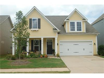 Lancaster SC Single Family Home For Sale: $290,000