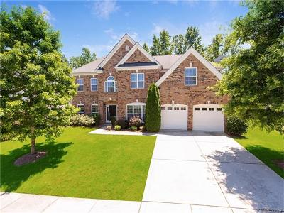 Cabarrus County Rental For Rent: 4817 Annelise Drive