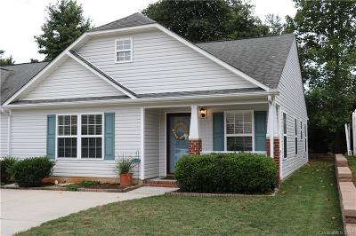Rock Hill Condo/Townhouse For Sale: 1629 Diary Drive