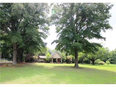 Cabarrus County Single Family Home For Sale: 567 Kingfield Drive SW