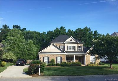 Cabarrus County Single Family Home For Sale: 11738 Crossroads Place