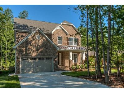Charlotte Single Family Home For Sale: 3820 McKee Road #1