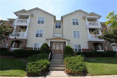 Condo/Townhouse For Sale: 9141 McDowell Creek Court