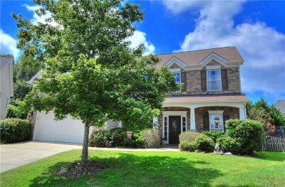 Single Family Home For Sale: 13905 Cypress Court