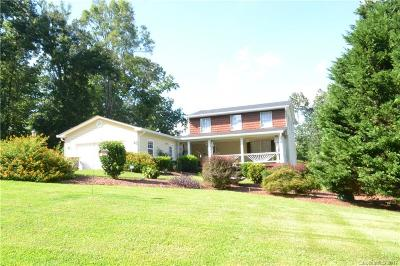 Kannapolis Single Family Home For Sale: 2519 Haven Street