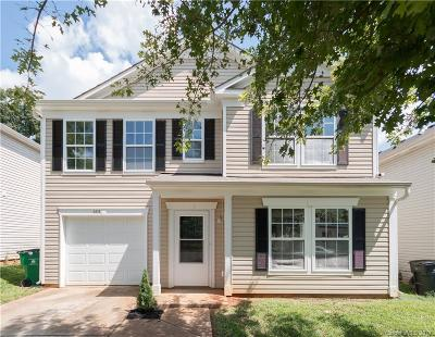 Single Family Home For Sale: 4214 Quinn Drive