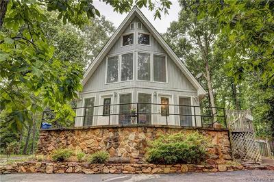 Kings Mountain Single Family Home Under Contract-Show: 734 Canterbury Road