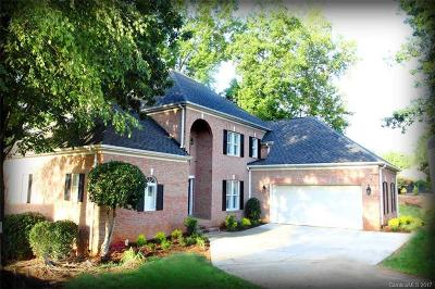 Mooresville Single Family Home For Sale: 114 Spartina Court