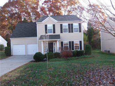 Single Family Home For Sale: 1759 Lillywood Lane