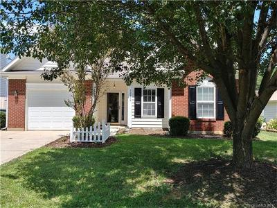 Charlotte NC Rental For Rent: $1,300