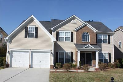 Cabarrus County Rental For Rent: 9651 Laurie Avenue