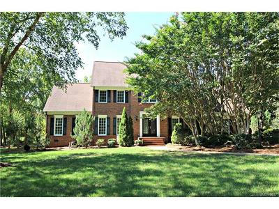 Cabarrus County Single Family Home For Sale: 1612 Chadmore Lane NW