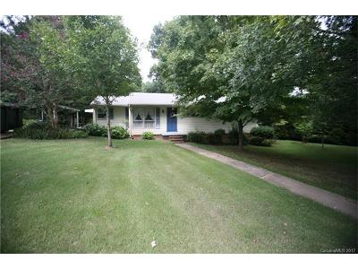 Rowan County Single Family Home For Sale: 229 Rowan Mills Road