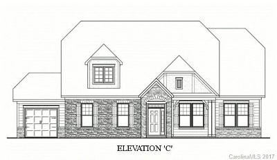 Cabarrus County Single Family Home For Sale: 11049 Double Knot Court #181