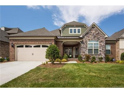 Charlotte NC Single Family Home For Sale: $665,000