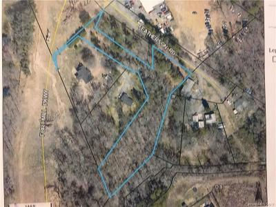 Fort Mill Residential Lots & Land For Sale: Featherson Road