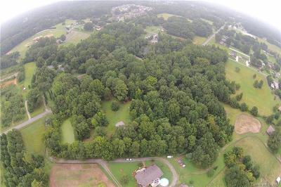Residential Lots & Land For Sale: 8100 Truelight Church Road