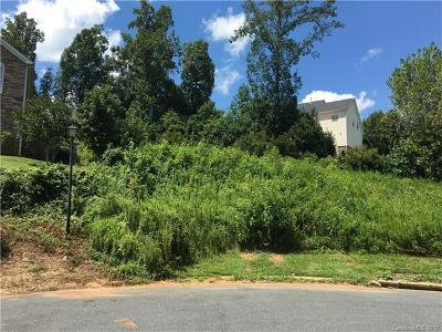 Fort Mill Residential Lots & Land For Sale: 2153 Middlebridge Court