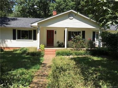Rowan County Single Family Home For Sale: 475 Cherish Lane