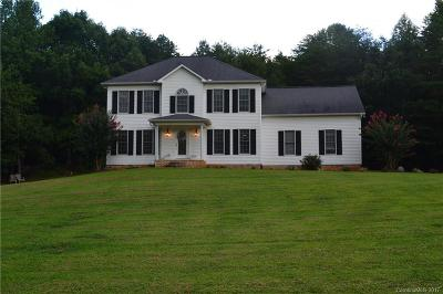 Rowan County Single Family Home For Sale: 430 Spence Drive