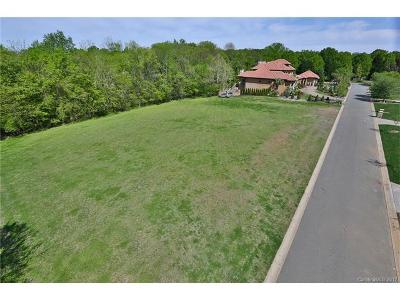Charlotte NC Residential Lots & Land For Sale: $1,550,000