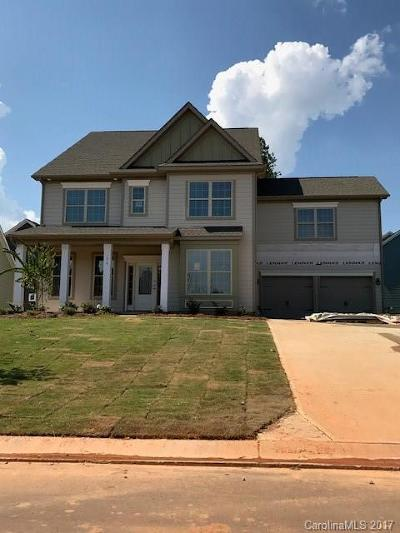 Indian Land Single Family Home For Sale