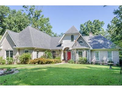 Rock Hill Single Family Home For Sale: 1598 Woodbranch Road