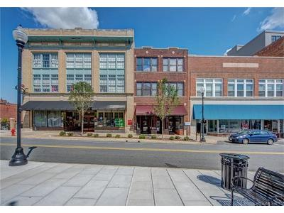 Gastonia Condo/Townhouse For Sale: 162 S South Street #202B