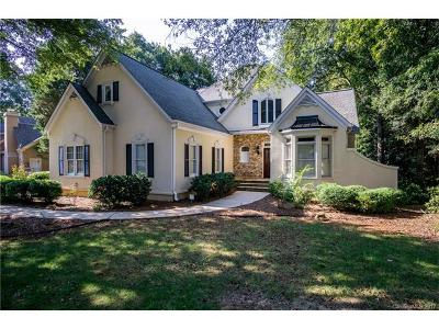 Fort Mill Single Family Home For Sale: 588 Cranborne Chase Road