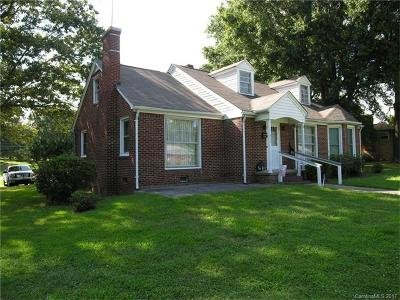 Cabarrus County Single Family Home For Sale: 411 Ruth Avenue