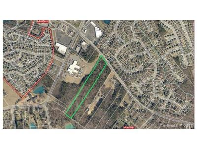 Mint Hill Residential Lots & Land For Sale: 9346 Lawyers Road