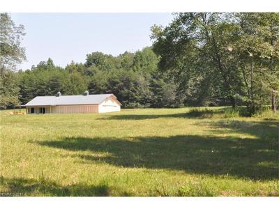 Columbus Residential Lots & Land For Sale: John Weaver Road