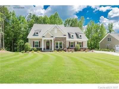 Brookmeade Single Family Home For Sale: 713 Brookmeade Drive #11