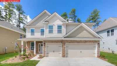 Iredell County Single Family Home Under Contract-Show: 153 Blueview Road #22