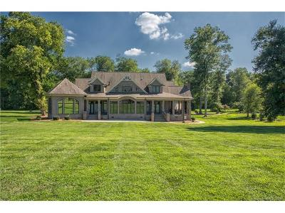 Rowan County Single Family Home For Sale: 520 Riviera Drive